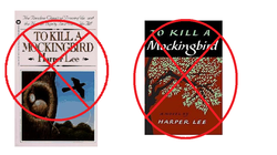 The Ban on the Mockingbird
