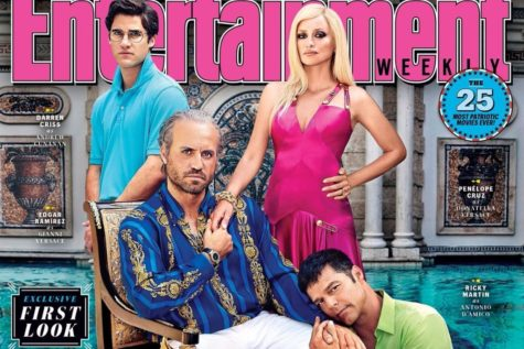 American Crime Story's Fashionable Return