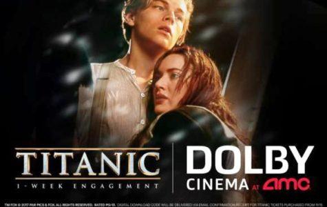 The Titanic Sets Sail, Again