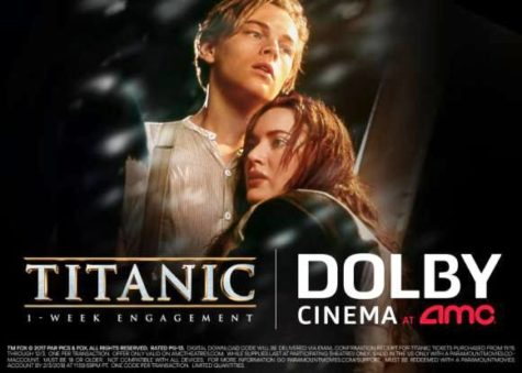 The Titanic Sets Sail, Again