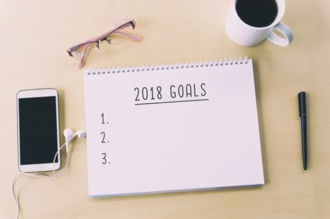 New Year's Resolutions (That You Can Actually Keep!)