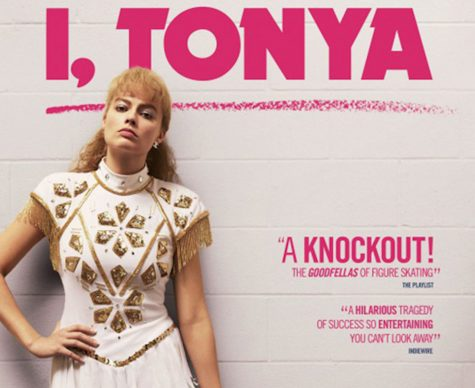 Tonya: Off the Ice