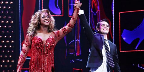Kinky Boots' Successful Six Years