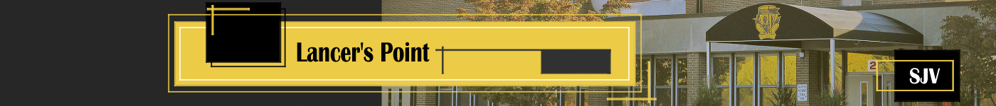 Saint John Vianney High School's News Site.