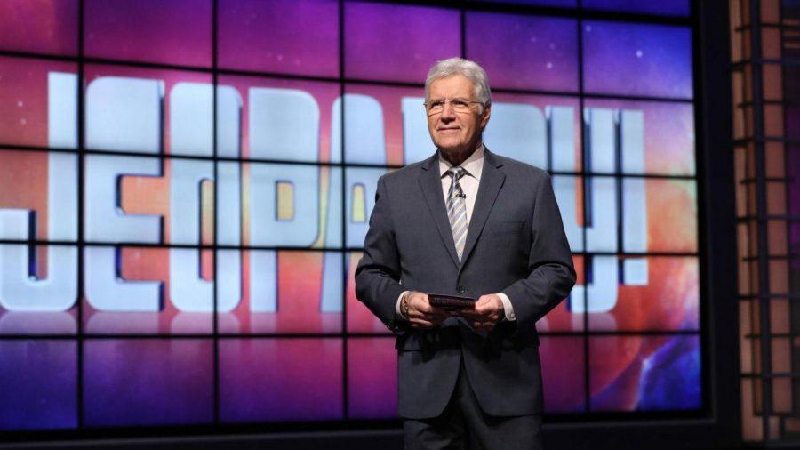 Jeopardys Host Debacle