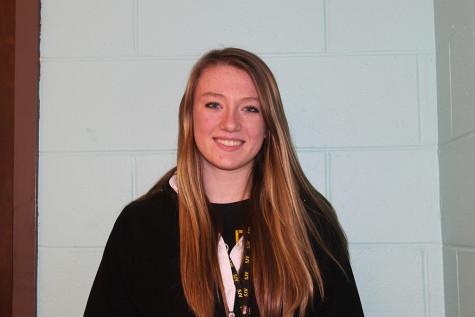 Photo of Abby Anderko