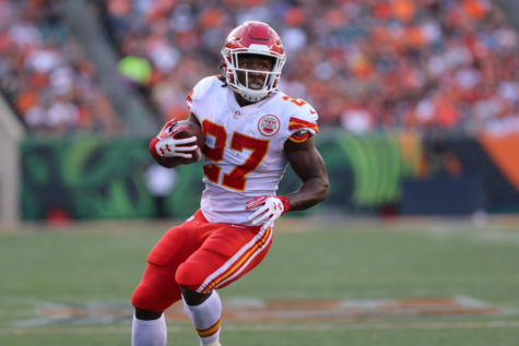 The Rise of Kareem Hunt