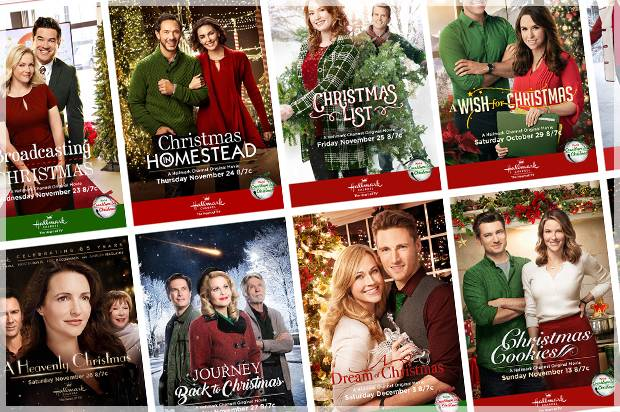 Journey Back To Christmas.The Secrets Behind Hallmark Movies Lancer S Point