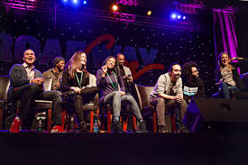 BroadwayCon Takes the Stage